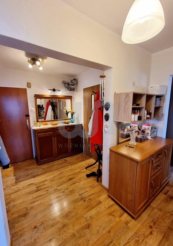 Mieszkanie trzypokojowe na sprzedaż Częstochowa, Raków  60m2 Foto 9