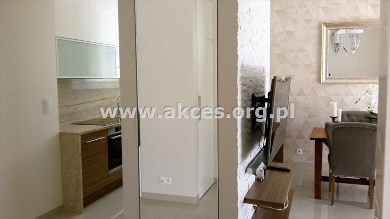 Mieszkanie dwupokojowe na wynajem Warszawa, Śródmieście, Powiśle, Herberta  53m2 Foto 12