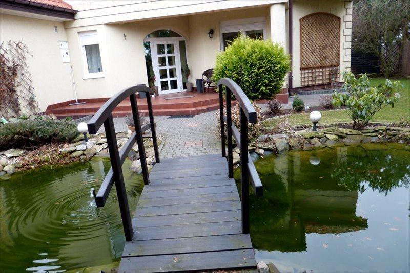 Dom na sprzedaż Stara Iwiczna  370m2 Foto 1