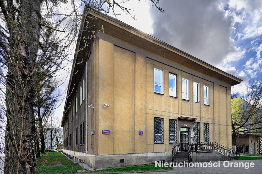 Lokal użytkowy na sprzedaż Warszawa  2577m2 Foto 3