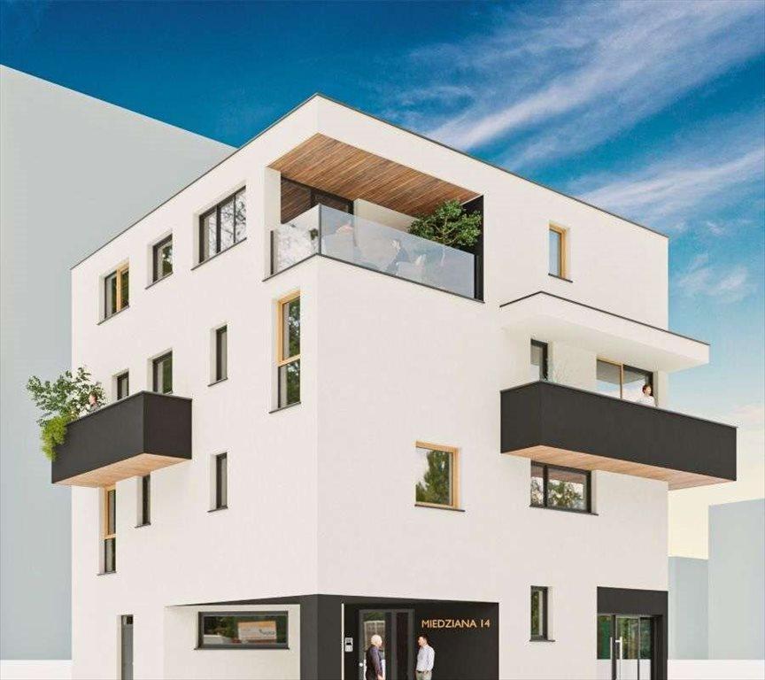Mieszkanie dwupokojowe na sprzedaż Polkowice  41m2 Foto 6
