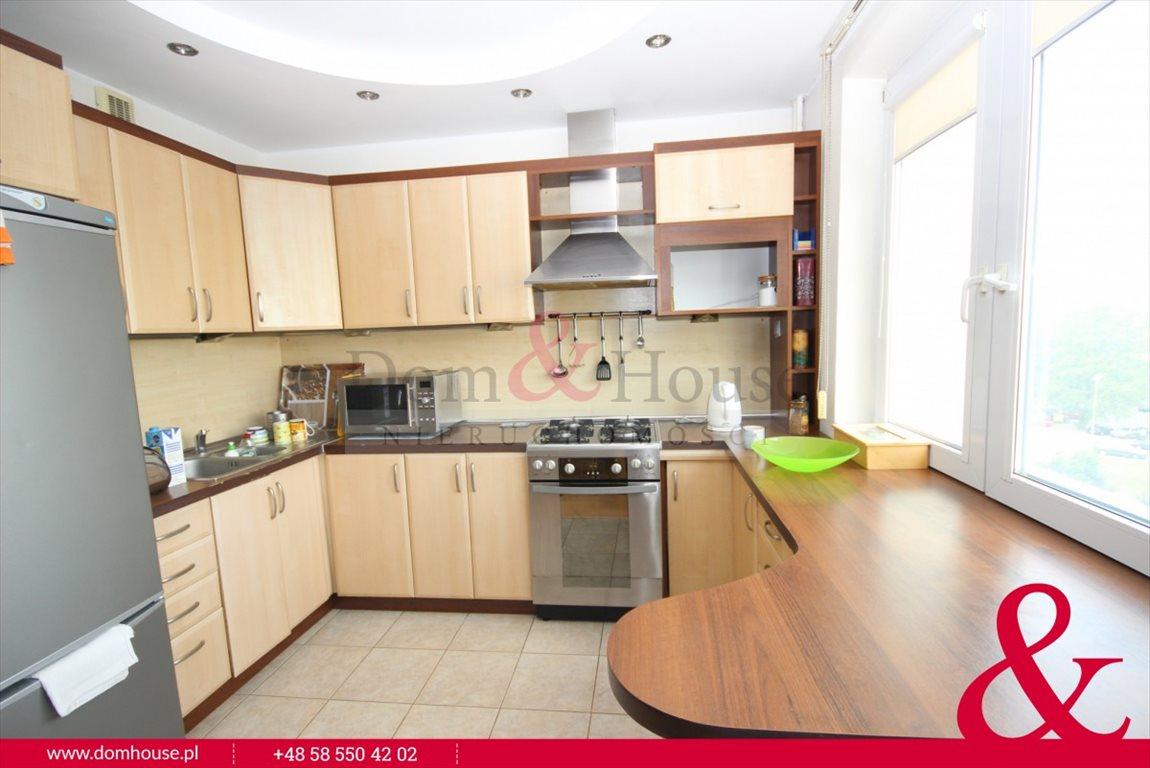 Mieszkanie trzypokojowe na sprzedaż Gdańsk, Żabianka, Gospody  67m2 Foto 1