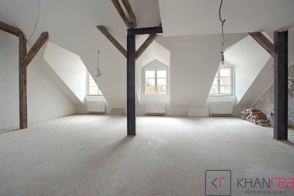 Luksusowe mieszkanie czteropokojowe  na sprzedaż Warszawa, Śródmieście, Stare Miasto, Świętojańska  139m2 Foto 3