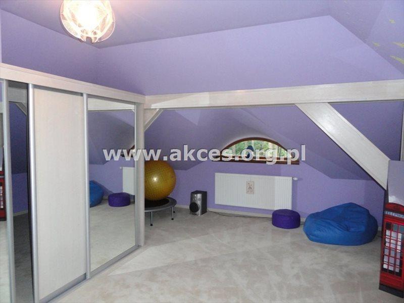 Dom na sprzedaż Zalesie Górne  411m2 Foto 9