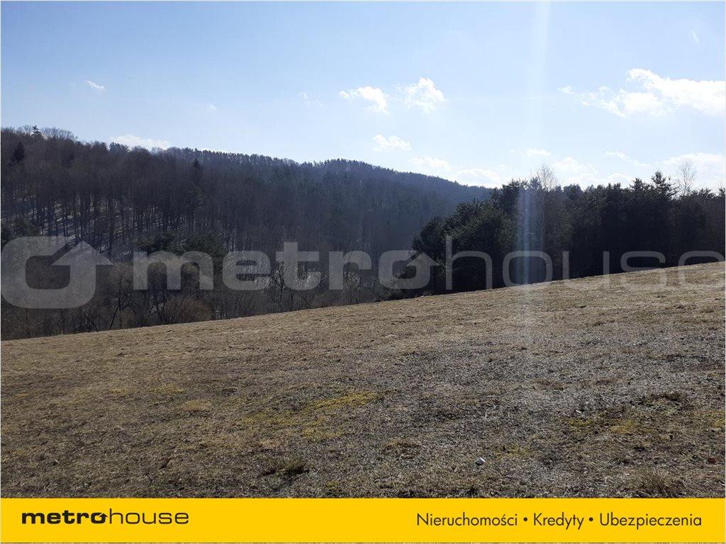 Działka rolna na sprzedaż Średnia Wieś, Lesko  10300m2 Foto 13