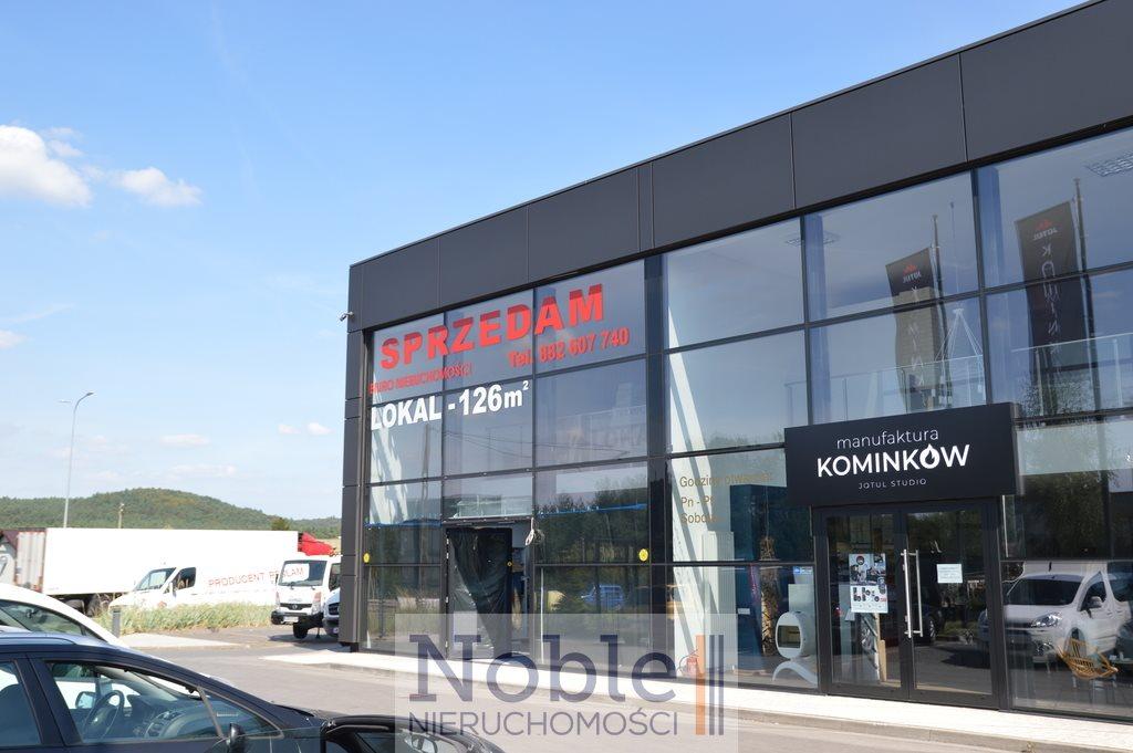 Lokal użytkowy na sprzedaż Reda, Wejherowska  126m2 Foto 12