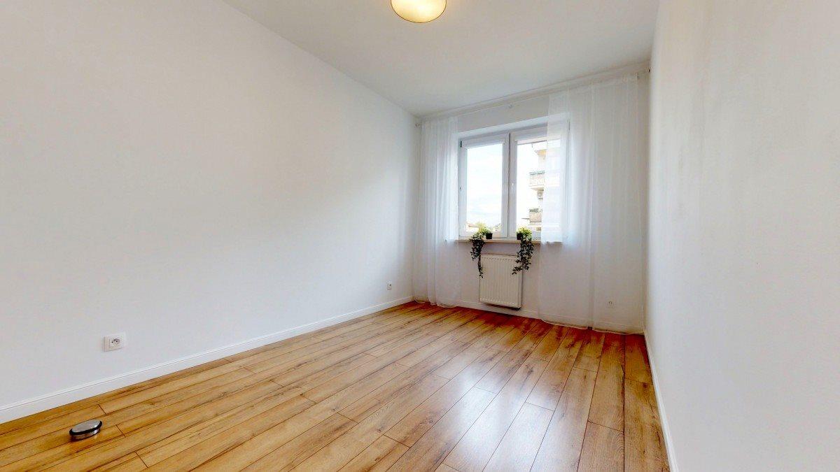 Mieszkanie trzypokojowe na sprzedaż Ząbki, Christiana Andersena  58m2 Foto 5