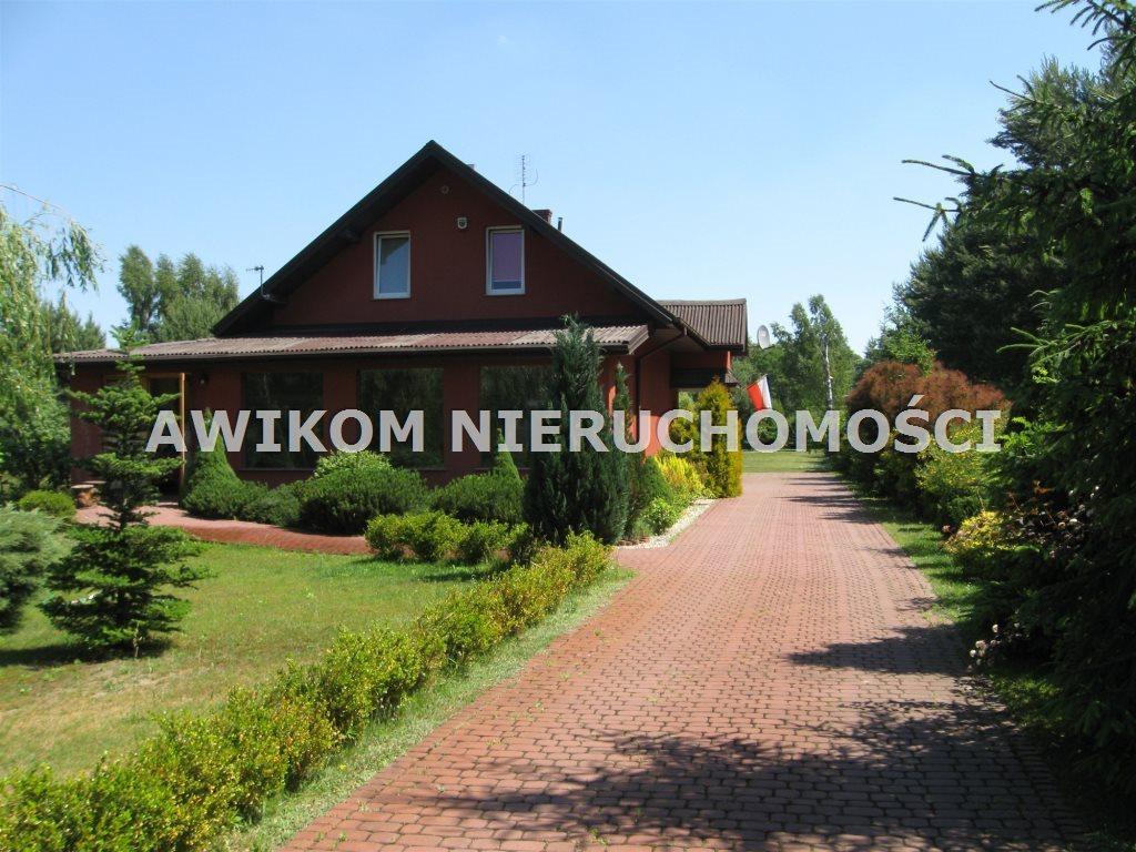 Dom na sprzedaż Budy-Grzybek  167m2 Foto 1