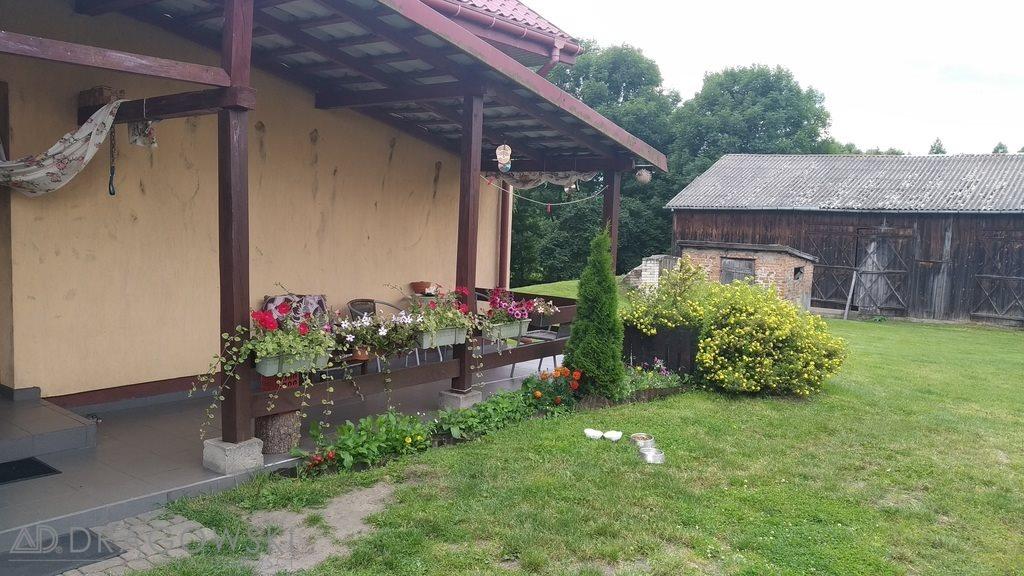 Dom na sprzedaż Pierzchały  90m2 Foto 2