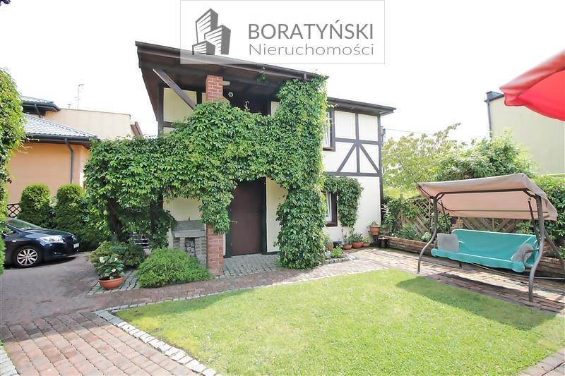 Dom na sprzedaż Mielno, Pas nadmorski, Plac zabaw, Żeromskiego  314m2 Foto 3