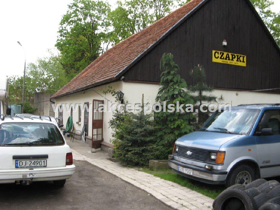 Lokal użytkowy na sprzedaż Jelenia Góra, Maciejowa, Wrocławska  1900m2 Foto 6
