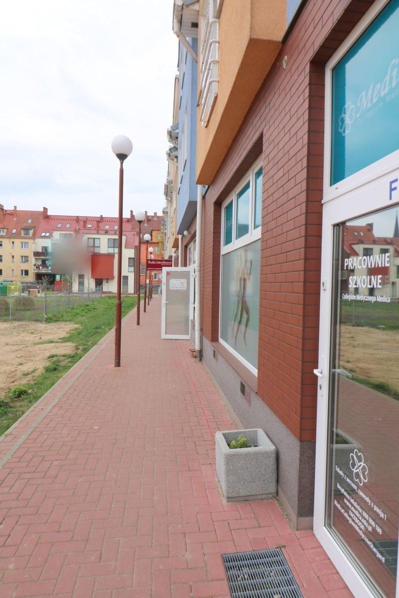 Lokal użytkowy na sprzedaż Stargard, Centrum  48m2 Foto 3
