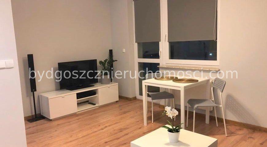 Mieszkanie dwupokojowe na wynajem Bydgoszcz, Wzgórze Wolności  35m2 Foto 2