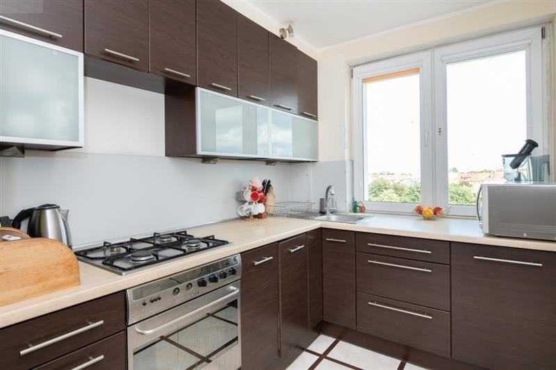 Mieszkanie trzypokojowe na sprzedaż Gdańsk, Zaspa, SKARŻYŃSKIEGO STANISŁAWA  63m2 Foto 8
