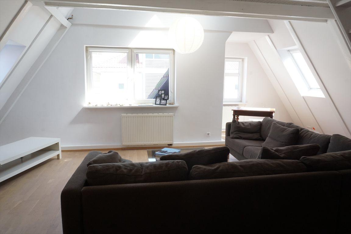 Mieszkanie trzypokojowe na sprzedaż Sopot, Dolny, królowej jadwigi  52m2 Foto 2
