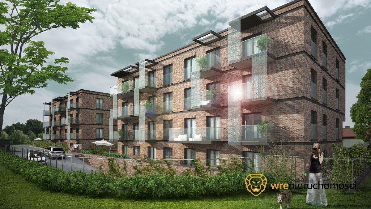 Mieszkanie dwupokojowe na sprzedaż Wrocław, Tarnogaj, Gazowa  44m2 Foto 6