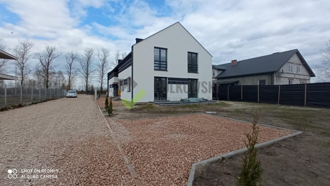 Dom na sprzedaż Wiktorów  147m2 Foto 2