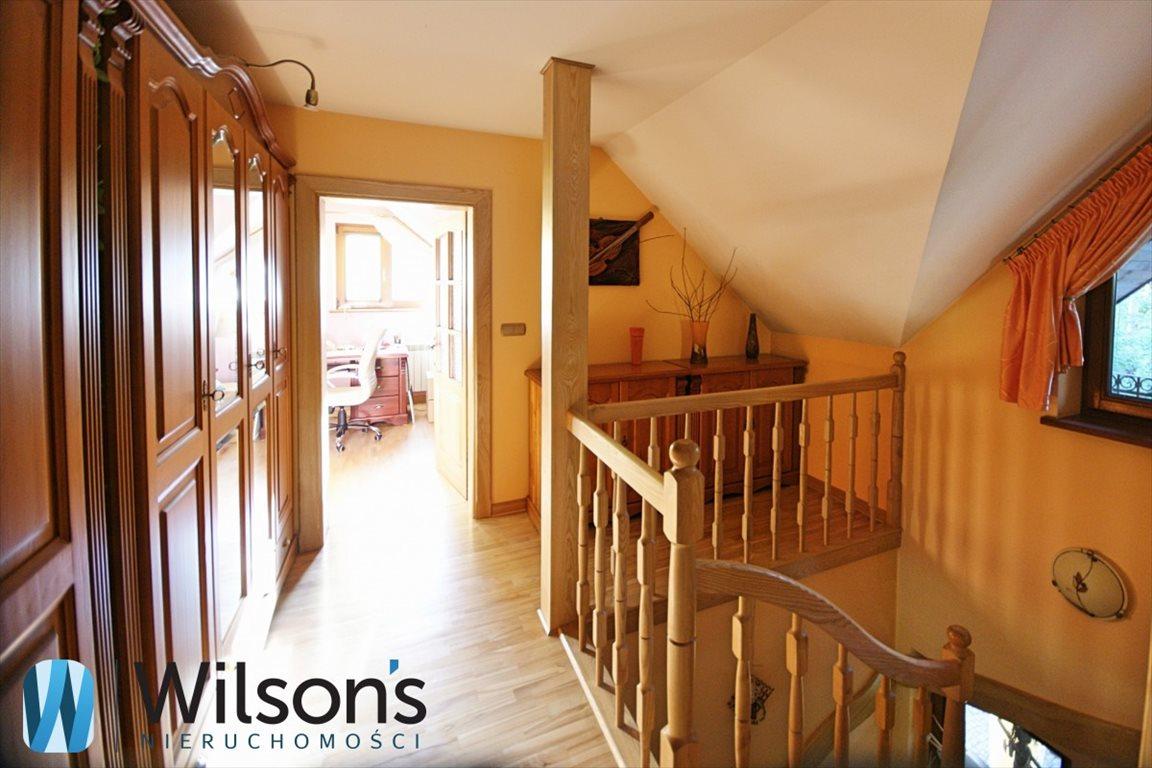 Dom na sprzedaż Międzyborów  170m2 Foto 12