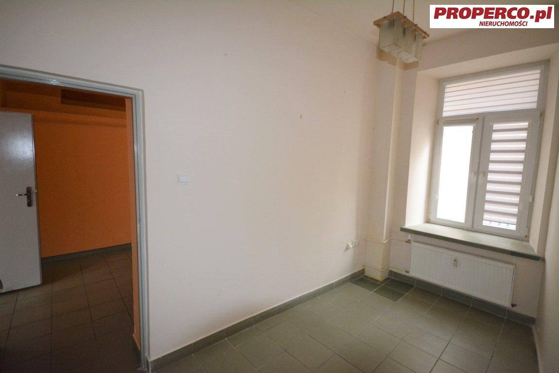 Lokal użytkowy na wynajem Kielce, Centrum, Sienkiewicza  62m2 Foto 4