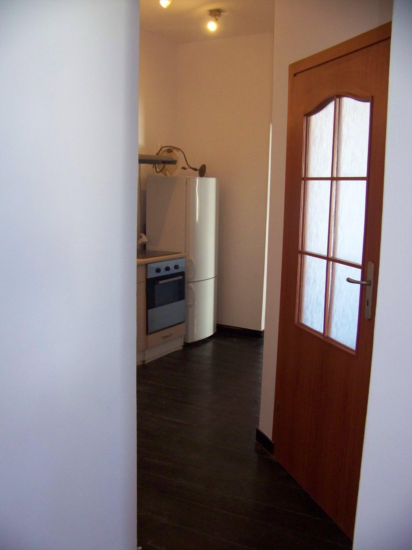 Mieszkanie dwupokojowe na wynajem Poznań, Grunwald, Górczyn, Głogowska/Palacza  53m2 Foto 9