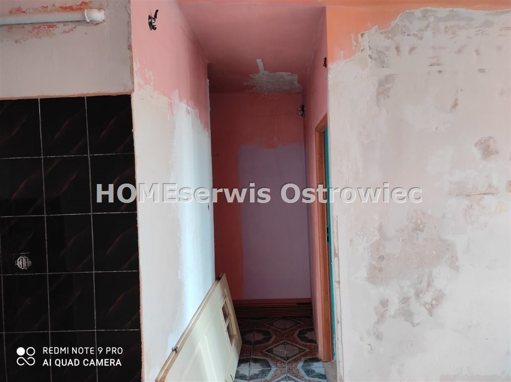 Mieszkanie dwupokojowe na sprzedaż Ostrowiec Świętokrzyski, Centrum  38m2 Foto 4