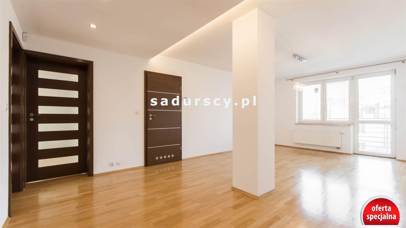 Mieszkanie trzypokojowe na sprzedaż Kraków, Dębniki, Ruczaj, Kobierzyńska  68m2 Foto 6