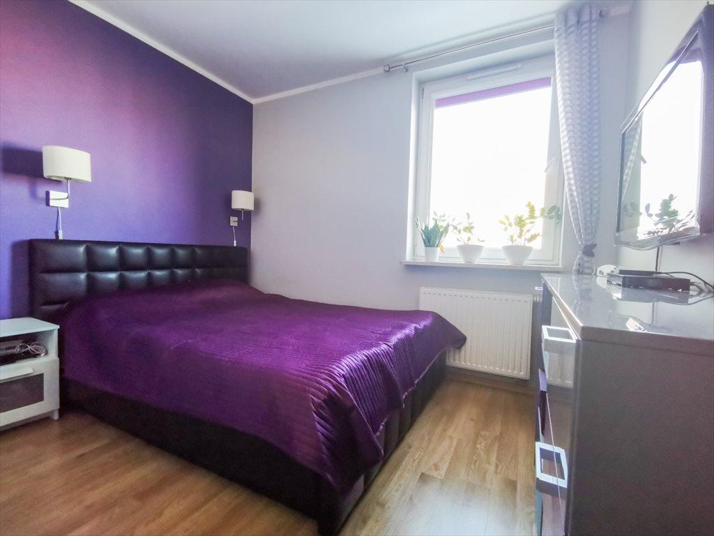 Mieszkanie trzypokojowe na sprzedaż Warszawa, Praga-Południe, Gocław, Bora-Komorowskiego 21  63m2 Foto 12