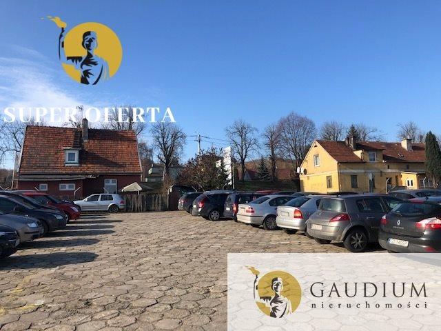 Działka przemysłowo-handlowa pod dzierżawę Gdańsk, Orunia  570m2 Foto 4
