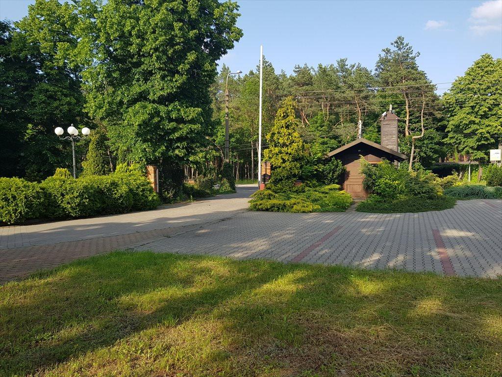 Lokal użytkowy na sprzedaż Józefów  19500m2 Foto 5