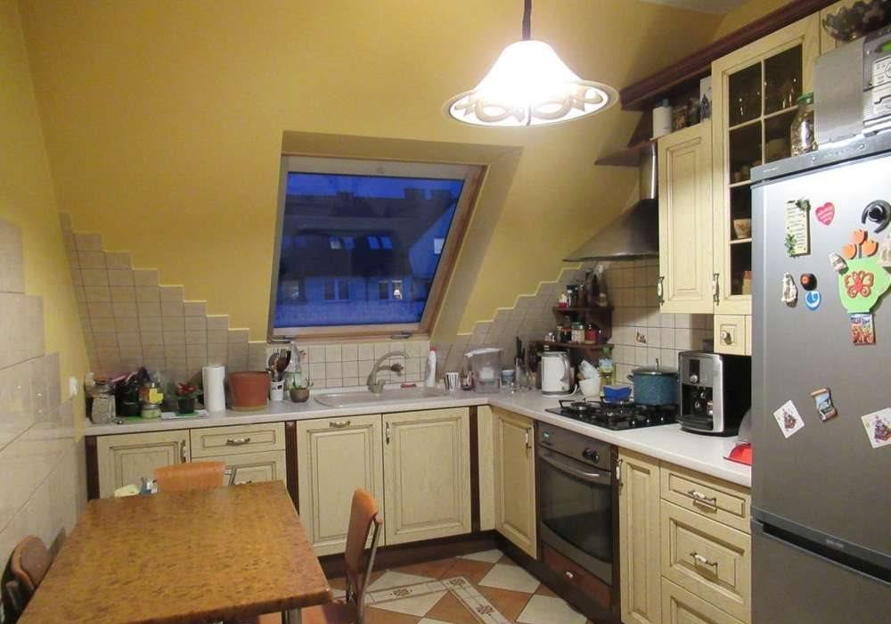 Mieszkanie czteropokojowe  na sprzedaż Kielce, Ślichowice, kielce  80m2 Foto 6