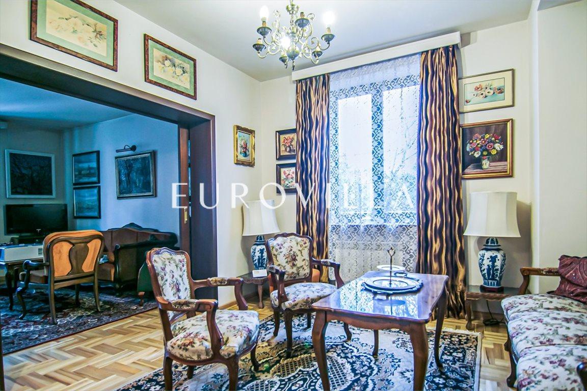 Dom na sprzedaż Warszawa, Wilanów, Królowej Marysieńki  330m2 Foto 2