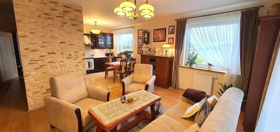 Mieszkanie trzypokojowe na sprzedaż Warzymice, Warzymice  71m2 Foto 5