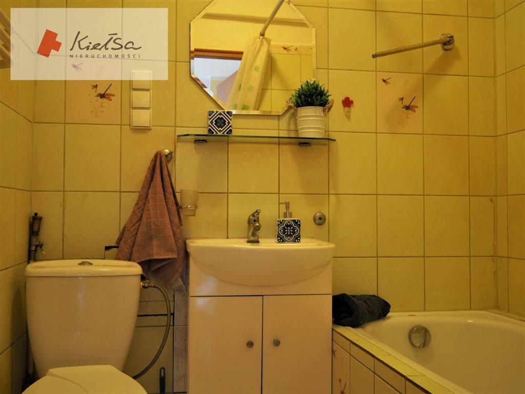 Mieszkanie dwupokojowe na sprzedaż Czarna Białostocka, Żeromskiego  35m2 Foto 4