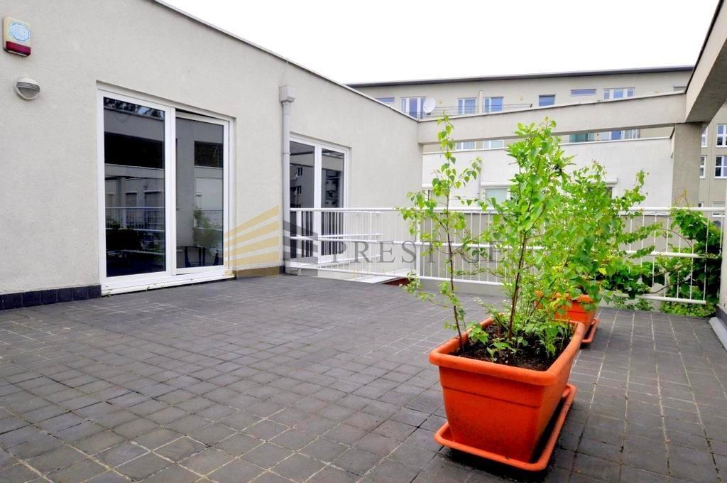 Dom na wynajem Warszawa, Praga-Południe, Saska Kępa, Algierska  200m2 Foto 12