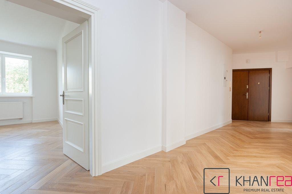 Luksusowe mieszkanie trzypokojowe na sprzedaż Warszawa, Śródmieście, Jaworzyńska  93m2 Foto 7