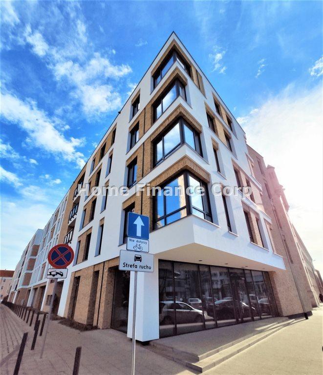 Mieszkanie czteropokojowe  na sprzedaż Gdańsk, Śródmieście  97m2 Foto 6