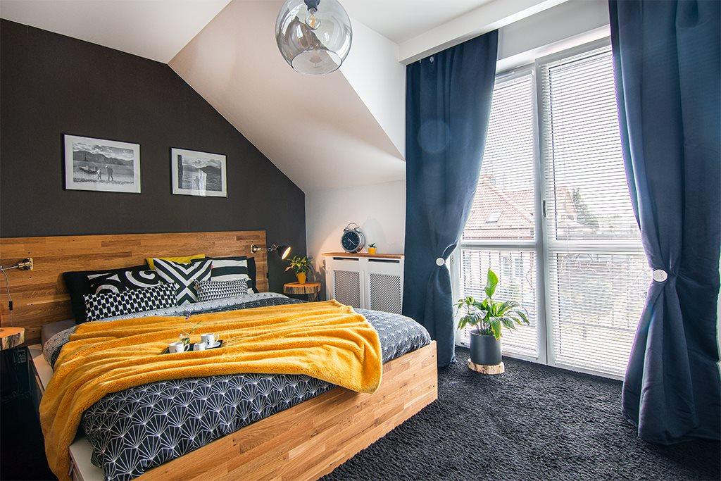 Mieszkanie trzypokojowe na sprzedaż Rzeszów, Krakowska  76m2 Foto 10