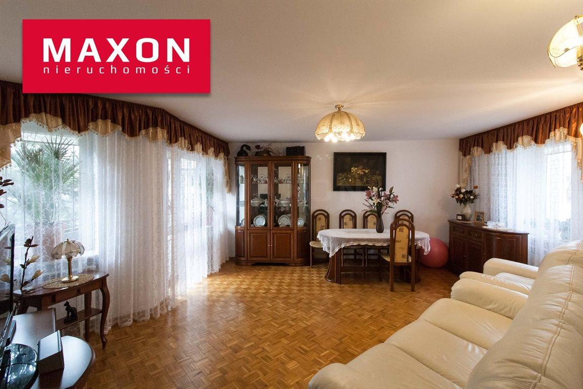 Mieszkanie trzypokojowe na sprzedaż Warszawa, Praga-Południe, Zamieniecka  66m2 Foto 1