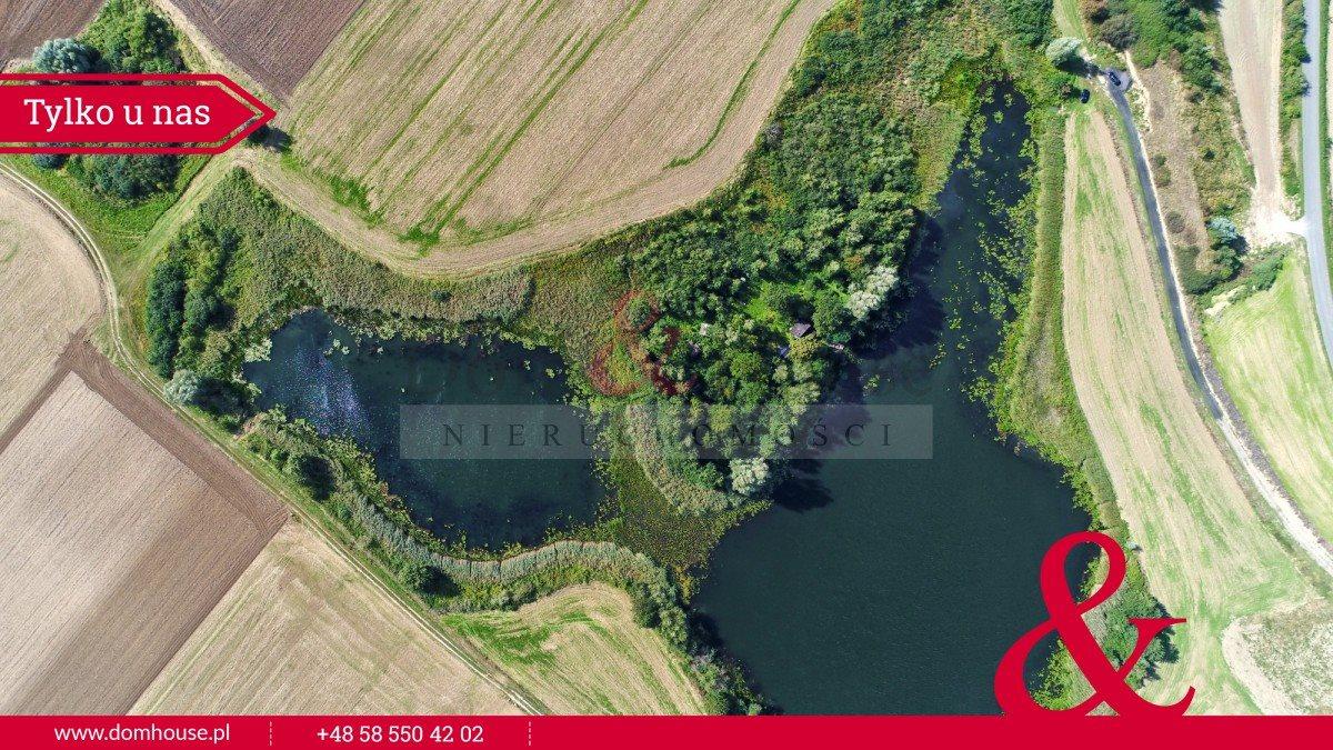 Działka rolna na sprzedaż Malbork  61000m2 Foto 3
