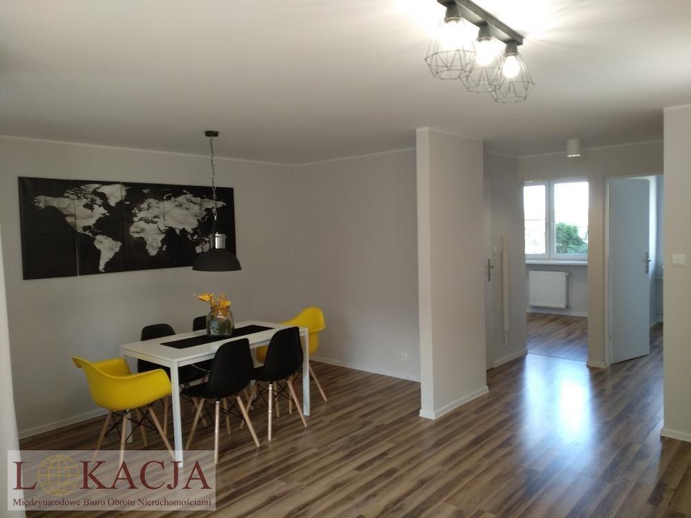 Mieszkanie dwupokojowe na sprzedaż Kalisz  44m2 Foto 1