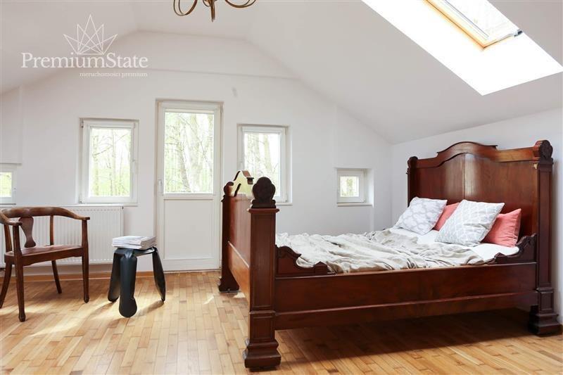 Dom na sprzedaż Gdańsk, VII Dwór, VII Dwór, Oliwa  372m2 Foto 9