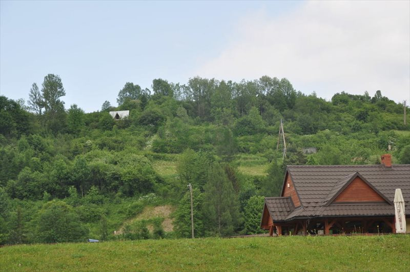 Działka budowlana na sprzedaż Szczawnica, Piaski  2387m2 Foto 5