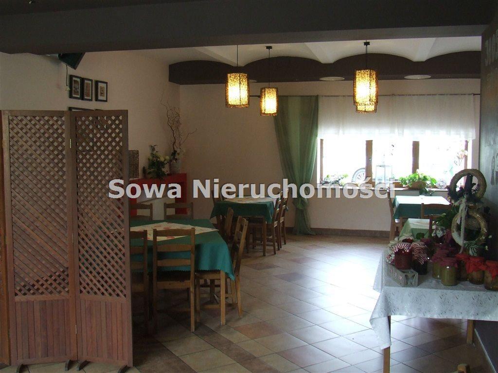 Lokal użytkowy na sprzedaż Głuszyca  911m2 Foto 5