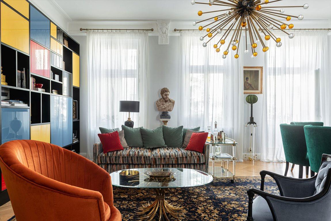 Mieszkanie czteropokojowe  na sprzedaż Warszawa, Śródmieście, Śródmieście  112m2 Foto 10