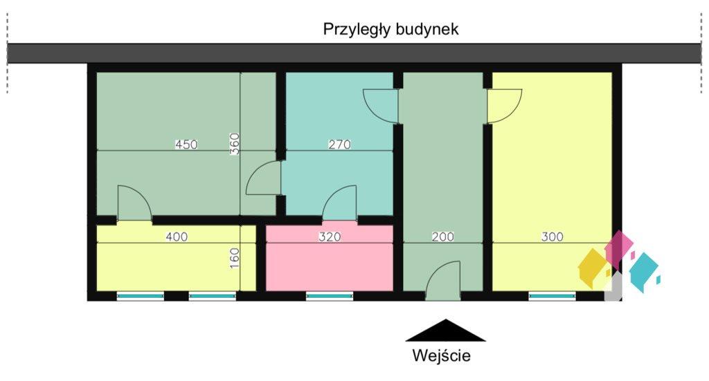 Lokal użytkowy na sprzedaż Mikołajki  235m2 Foto 9