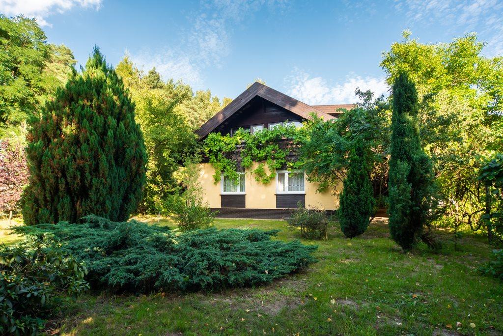 Dom na sprzedaż Wrocław, Psie Pole, Jana Palacha  450m2 Foto 1