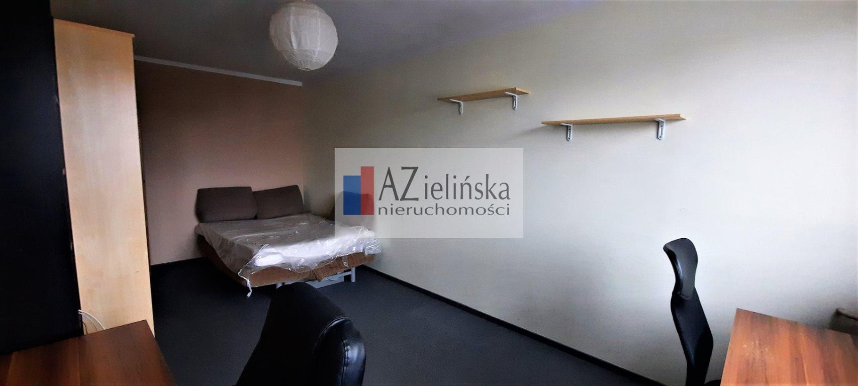 Mieszkanie dwupokojowe na sprzedaż Poznań, Grunwald, Rycerska  59m2 Foto 8