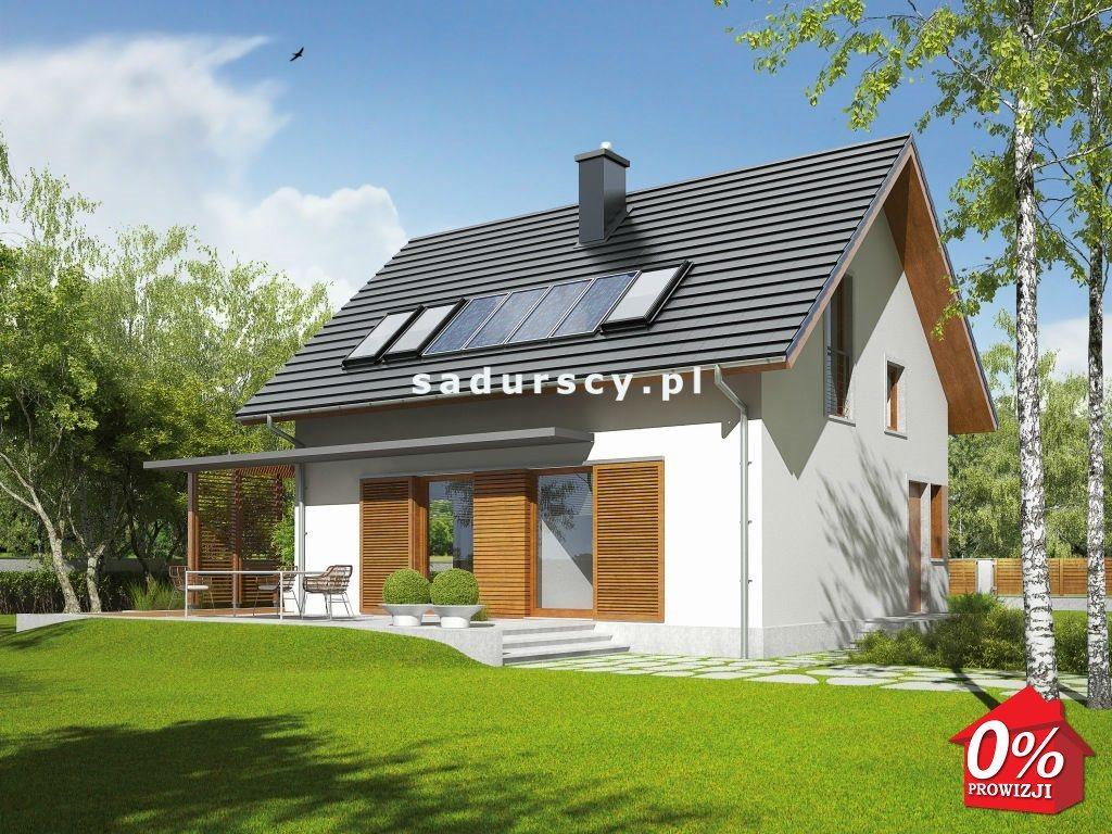 Dom na sprzedaż Jędrzejów, okolice Jędrzejowa, okolice Jędrzejowa, okolice Jędrzejowa  118m2 Foto 5