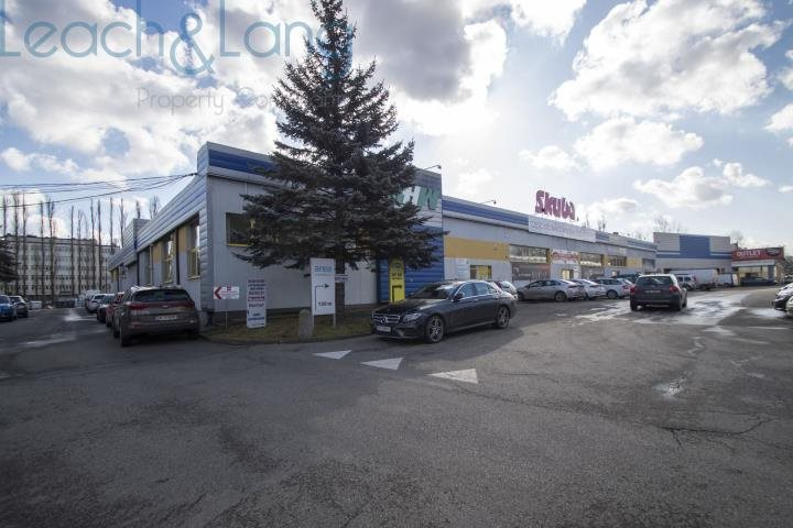 Działka inwestycyjna na sprzedaż Katowice, Roździeń, Roździeńskiego  20649m2 Foto 4