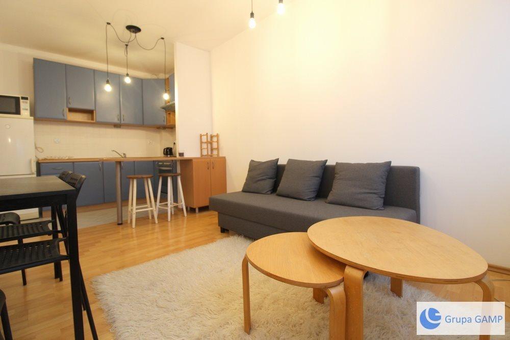 Mieszkanie dwupokojowe na wynajem Kraków, Bronowice Małe, Bronowice Małe, Bratysławska  40m2 Foto 2